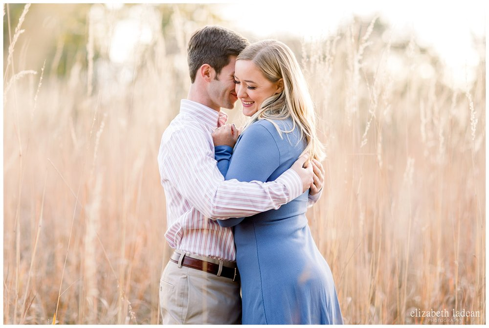 kansas city engagement and wedding photographer