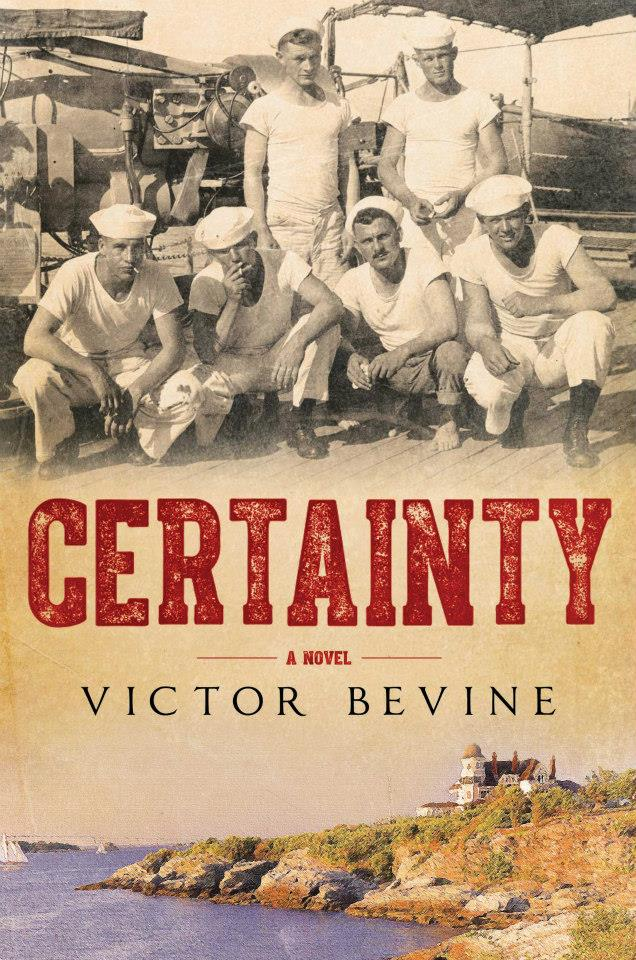 Certainty-a-novel-by-victor-bevine