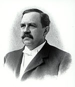 W. O. Atwater. Courtesy of Wikipedia