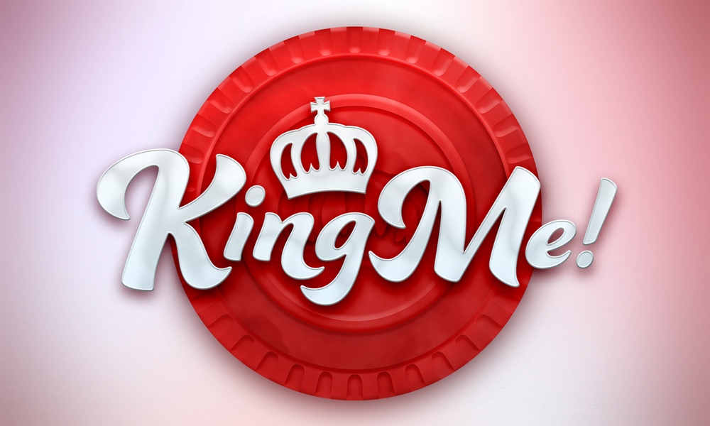 King Me! Checkers for Apple TV