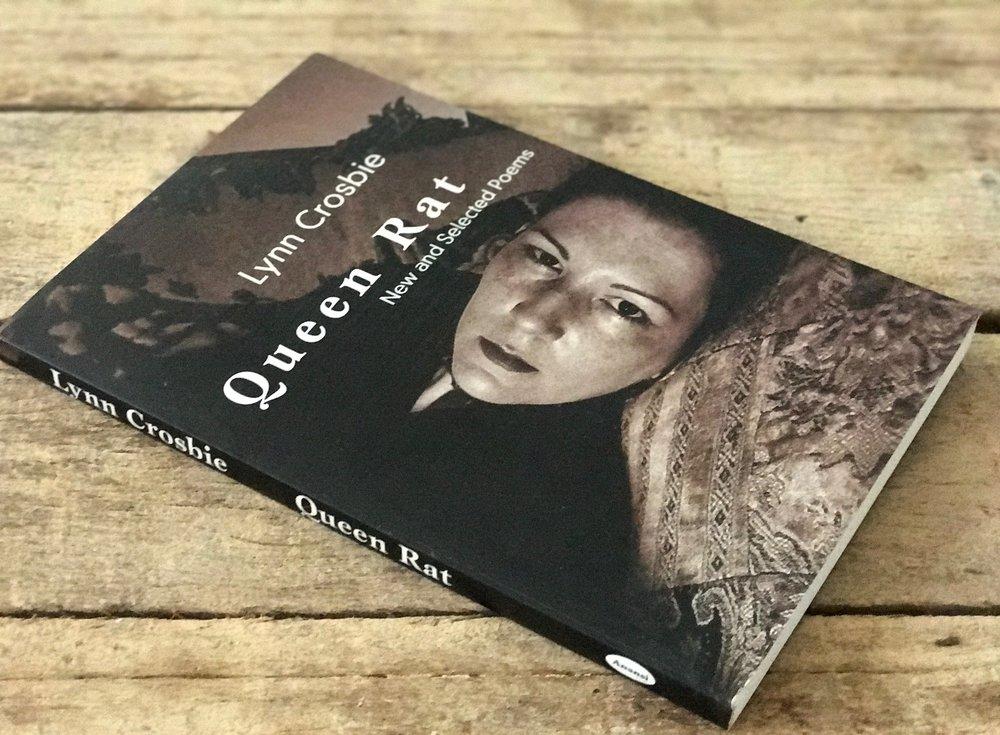 Queen Rat / Lynn Crosbie /  Anansi Press