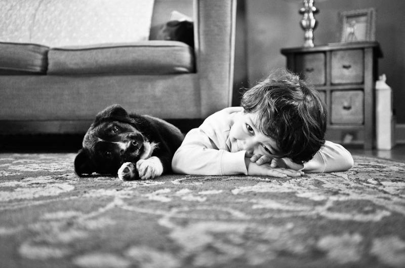 Finn & Liam