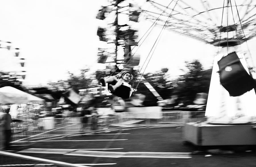 Boumi Carnival. May 2014.