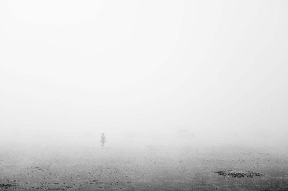 Liam. Popham Beach, ME. 2017.