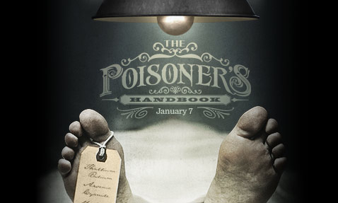Poisoner's Handbook PBS website