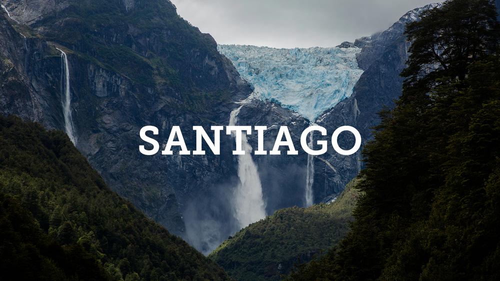 Santiago 9