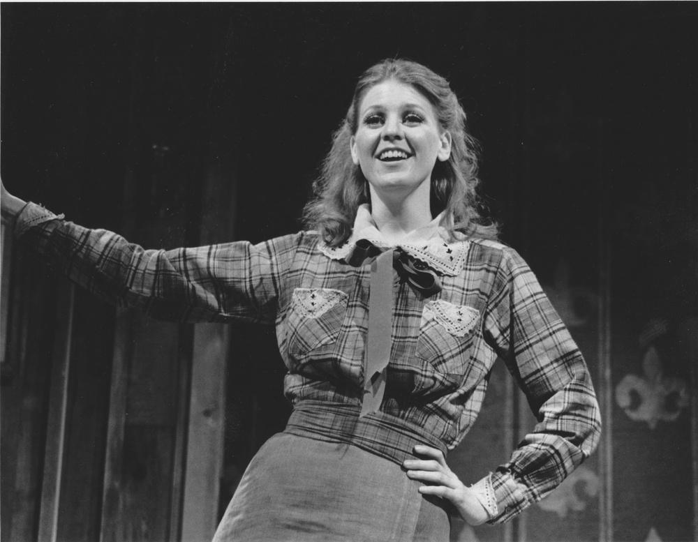 Debra Vanderlinde as Rose Marie