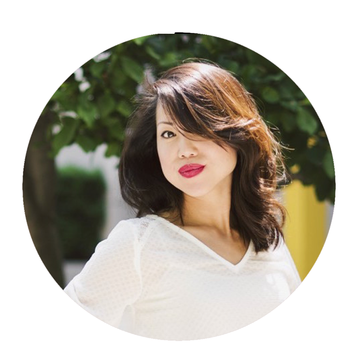 Elise Whang, CEO, SNOBSWAP