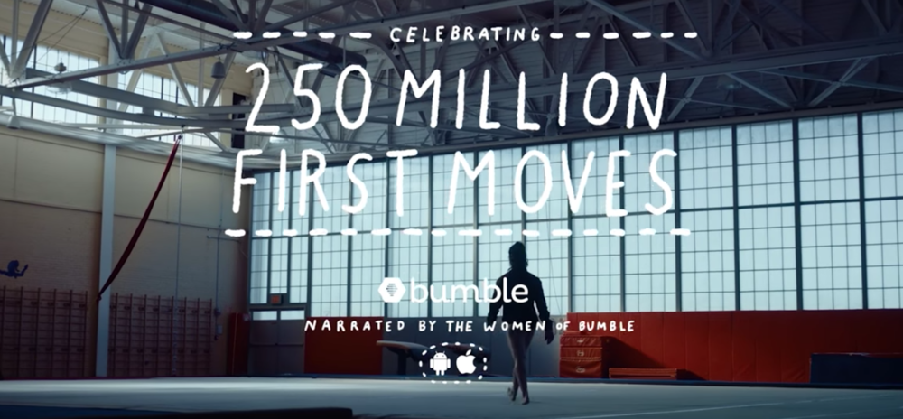 International Women's Day: Celebrating 250 Million First Moves