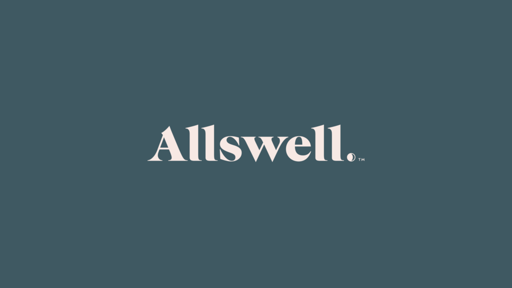 Allswell mattress bedding branding agency