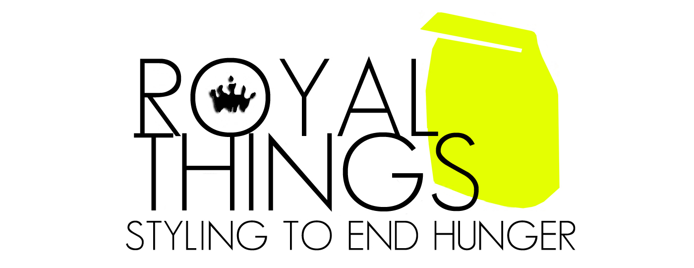 Royal Things - Charity Jewelry and Buy One Give Two Products