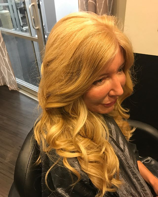 #newclient #goldilocks #colorist #atlantahairstylist