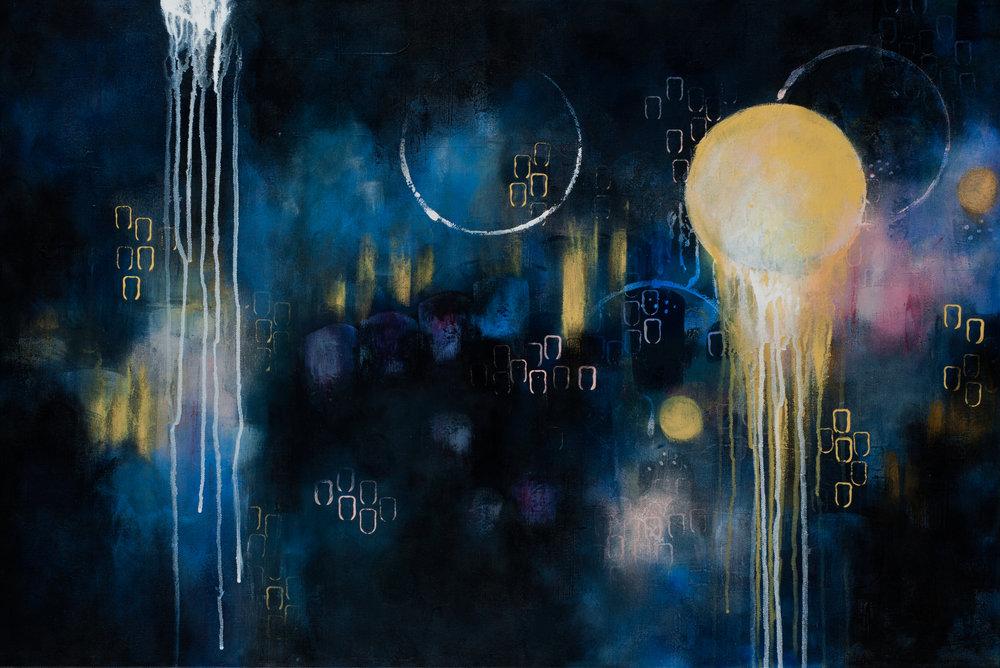 Urban Moons