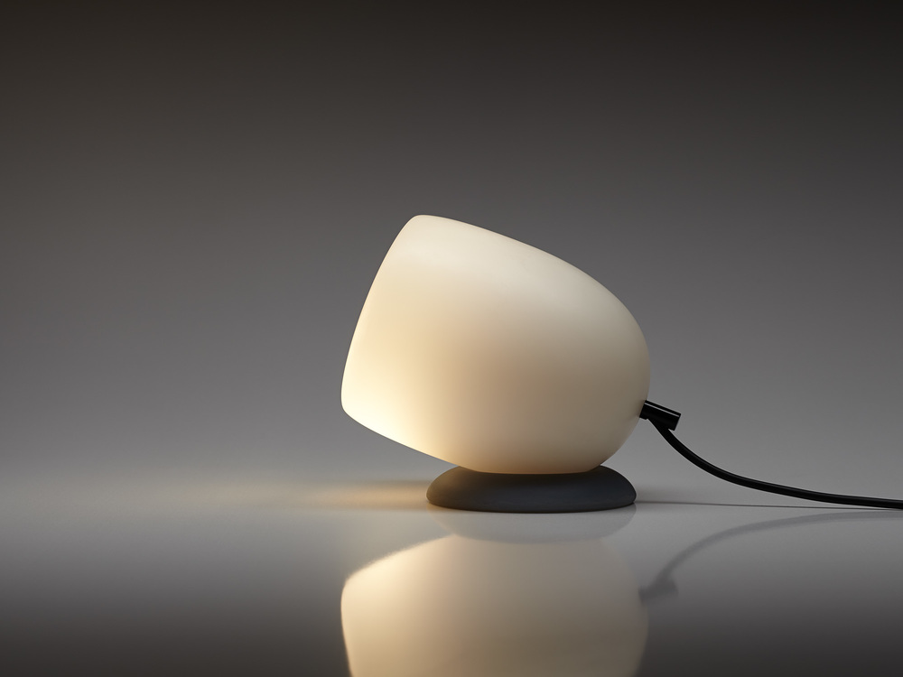 Gradient lamp by daast 001
