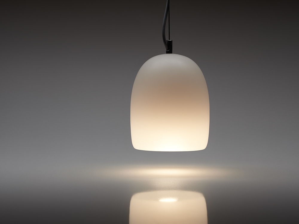Gradient lamp by daast 003