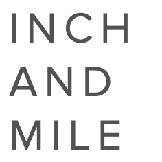 Inch and Mile
