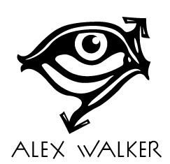 Alex Walker Art Work