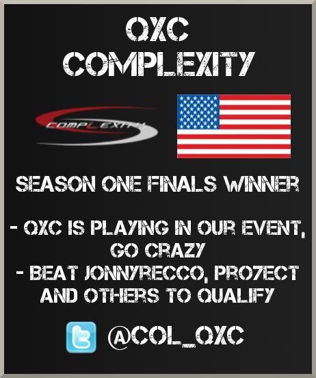 Qxc's Info Card