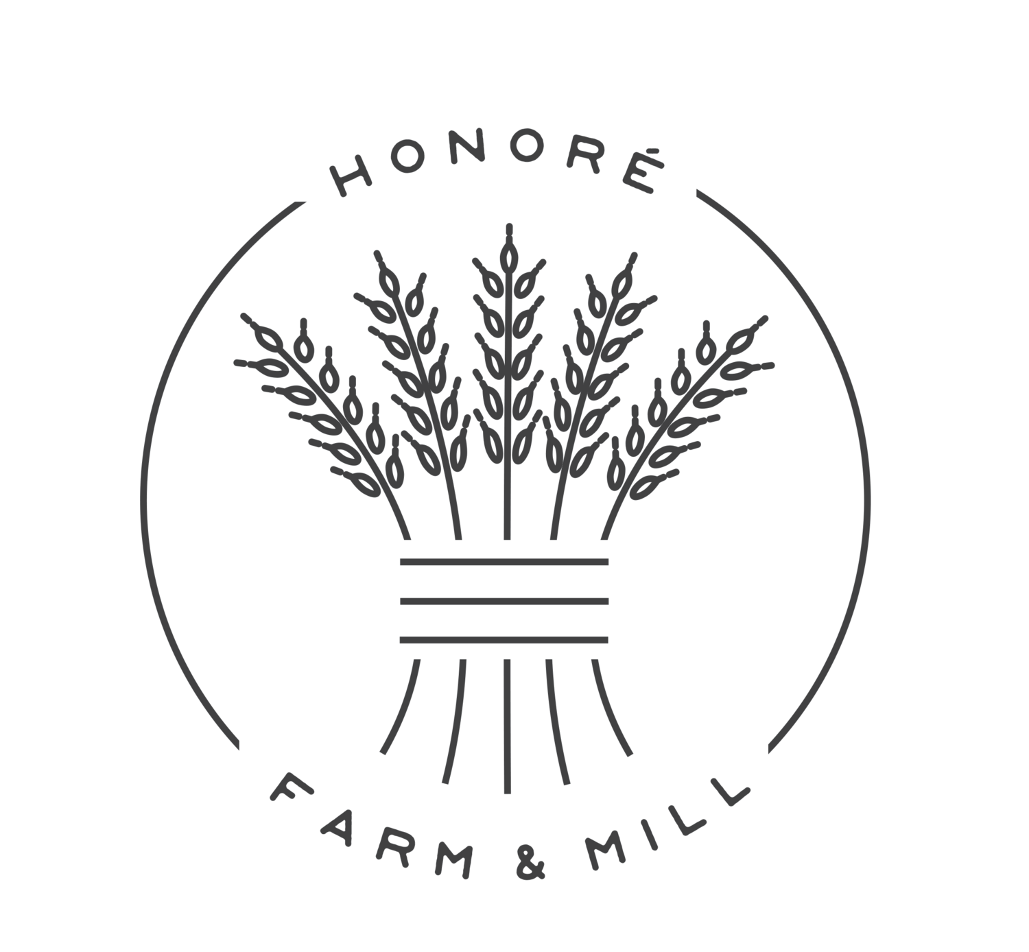 Honore Farm and Mill