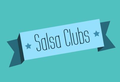 Clubes de salsa en SP