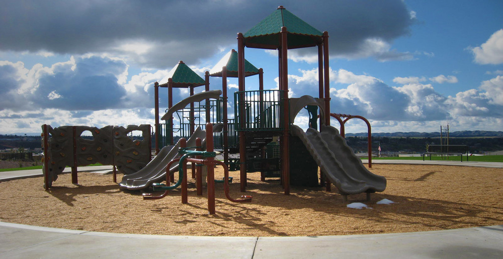 Chapman Heights Park - Yucaipa CA