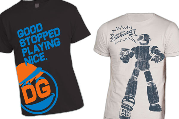Do-Gooder T-Shirts