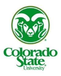 Colorado State University BSN Nursing School