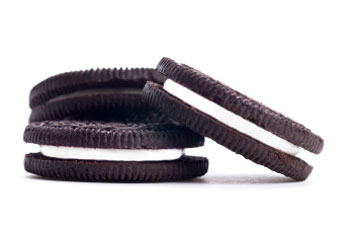 Oreo is the best selling cookie in the United States ( source )