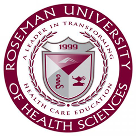 Roseman University of Health Sciences BSN nursing school