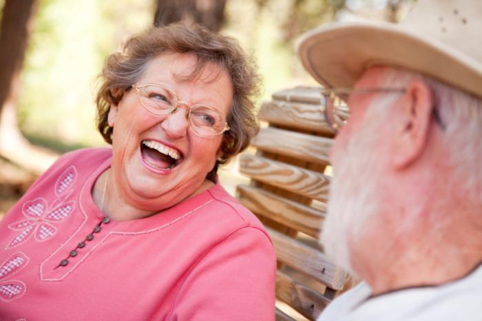 "Laughter may reduce neuron damage caused by ""stress hormone"" cortisol, therefore improving memory in older individuals."