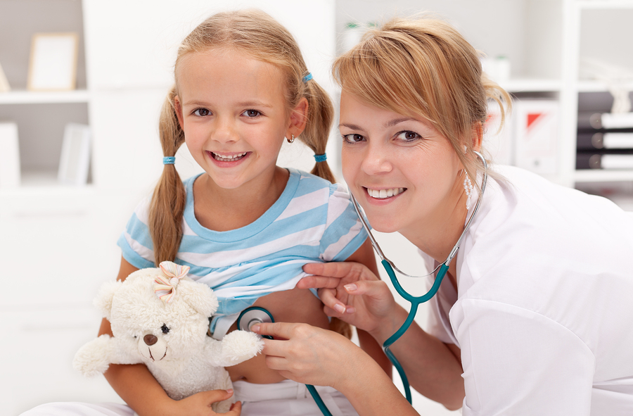 How To Become A Pediatric Nurse From New To Icu