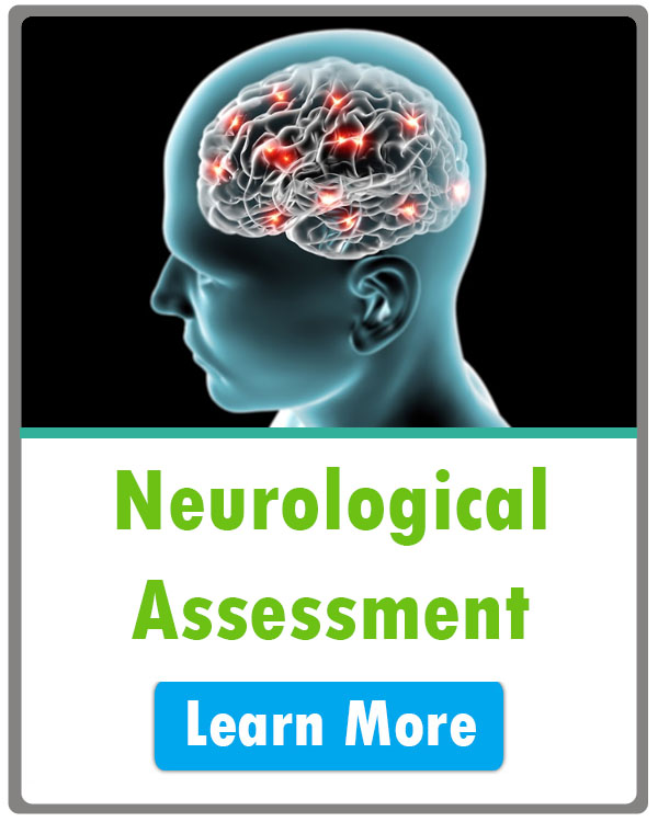 nursing neurological assessment