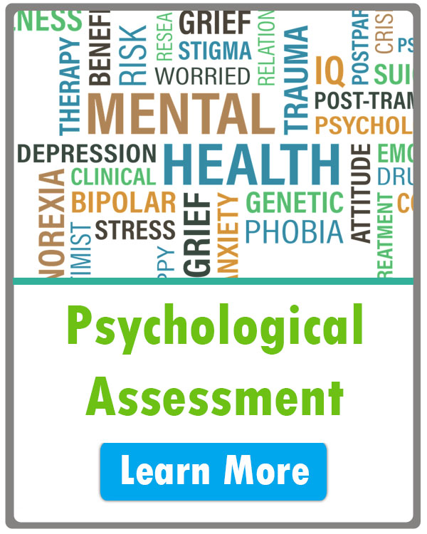 Nursing Psychological Assessment