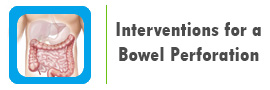 bowel perforation