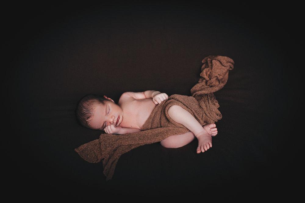 Newborn Photographer, Wellington