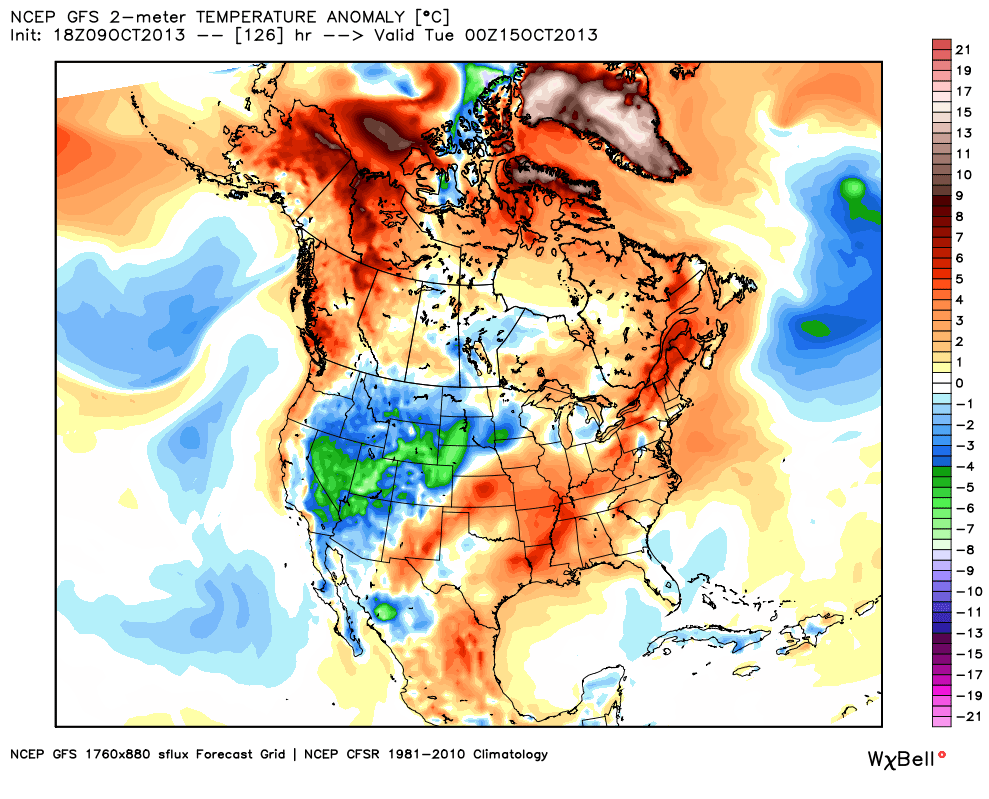 GFS temp anomoly valid Monday evening.png