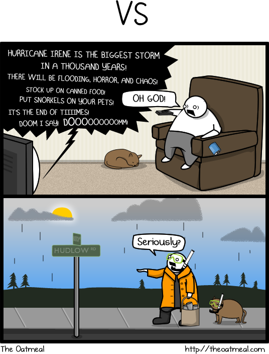Image by: The Oatmeal