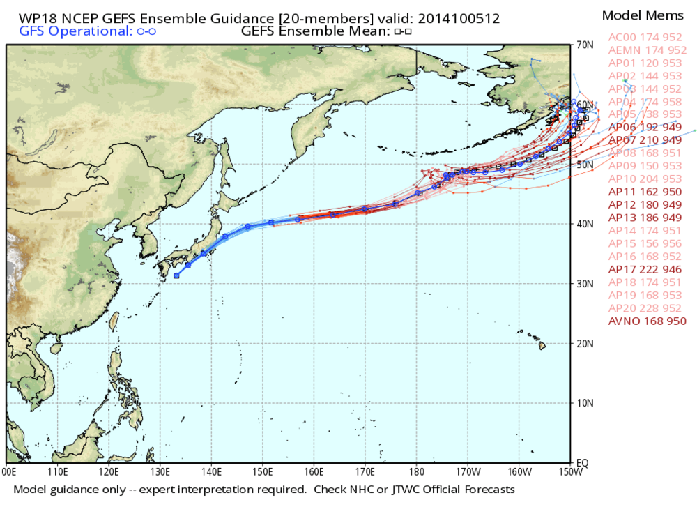 Current Position of Typhoon Phanfone Sunday evening bringing with it strong winds and heavy rains
