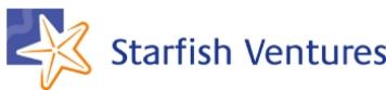 Starfish Ventures Logo