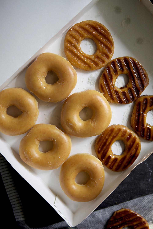 Donut Chips — Glazed & Confused