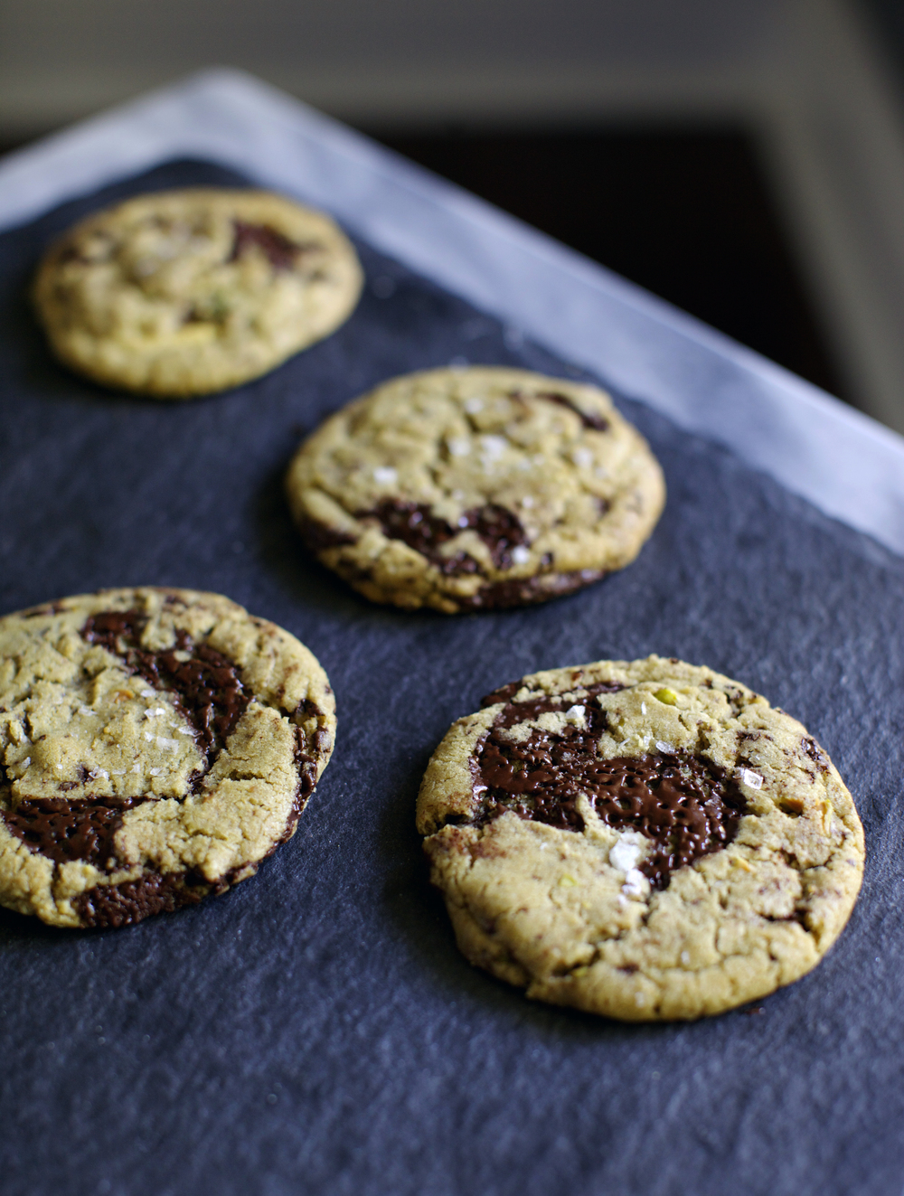 Sorry, but you guys are stuck with yet another cookie recipe for the ...