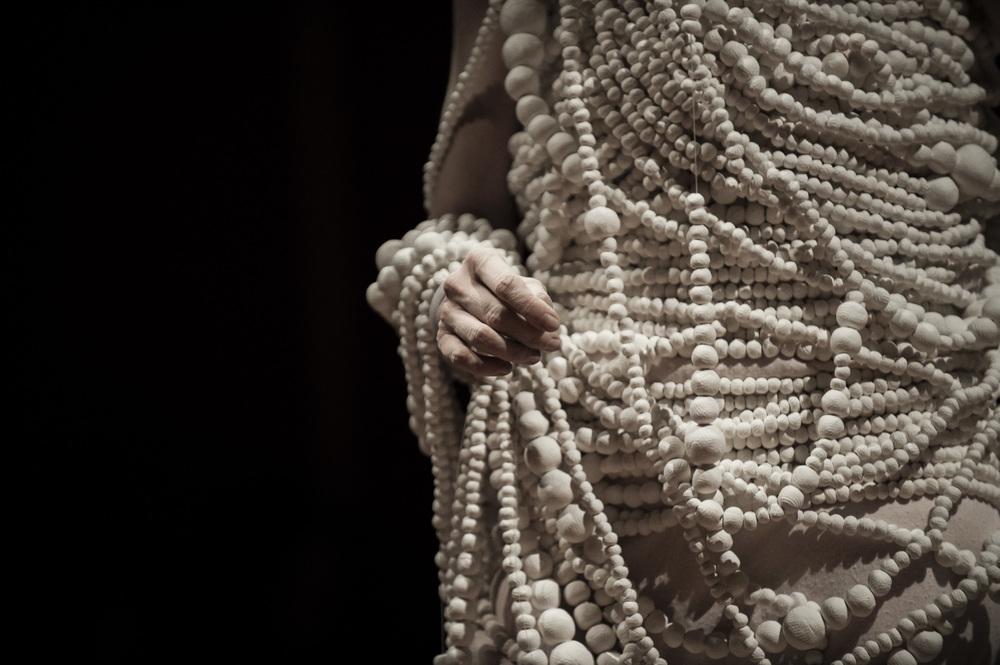 Innocence ICASTICA 2013, First Women Biennale