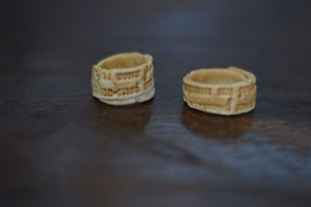 Ring Le Petit Prince, 2007