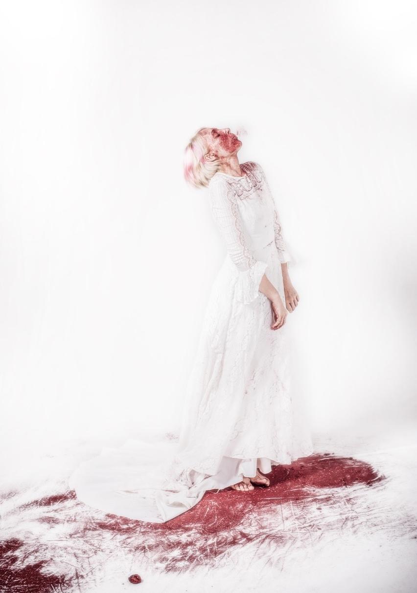Photographer by Anita Vozza, 2015