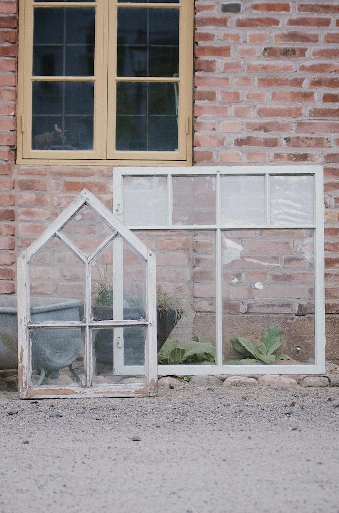 Renovera Fönster