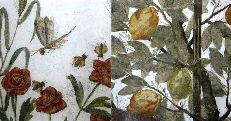 Voir l'article de L'Objet d'art consacré à la restauration du pavillon de Ferdinand de Medicis