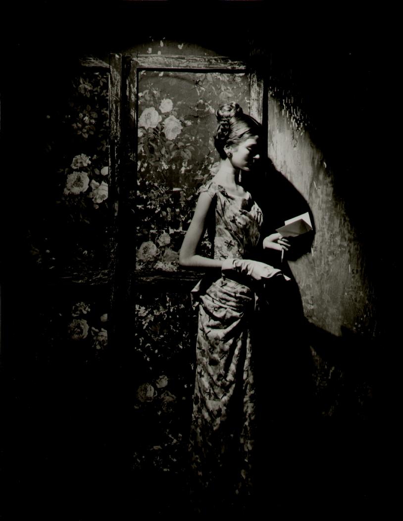 Cecil Beaton,  Carmen , années 30
