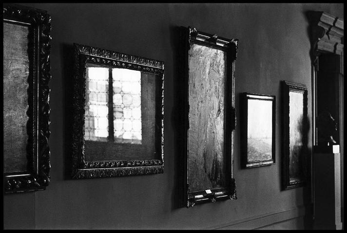 Eliott Erwitt, Venise, 1965
