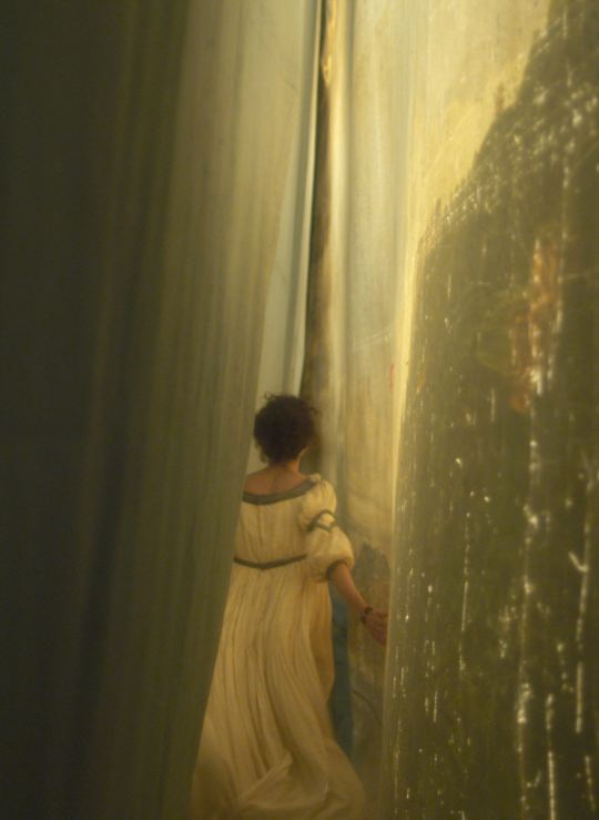 A Vingança de uma Mulher. film de Rita Azevedo Gomes (2011)