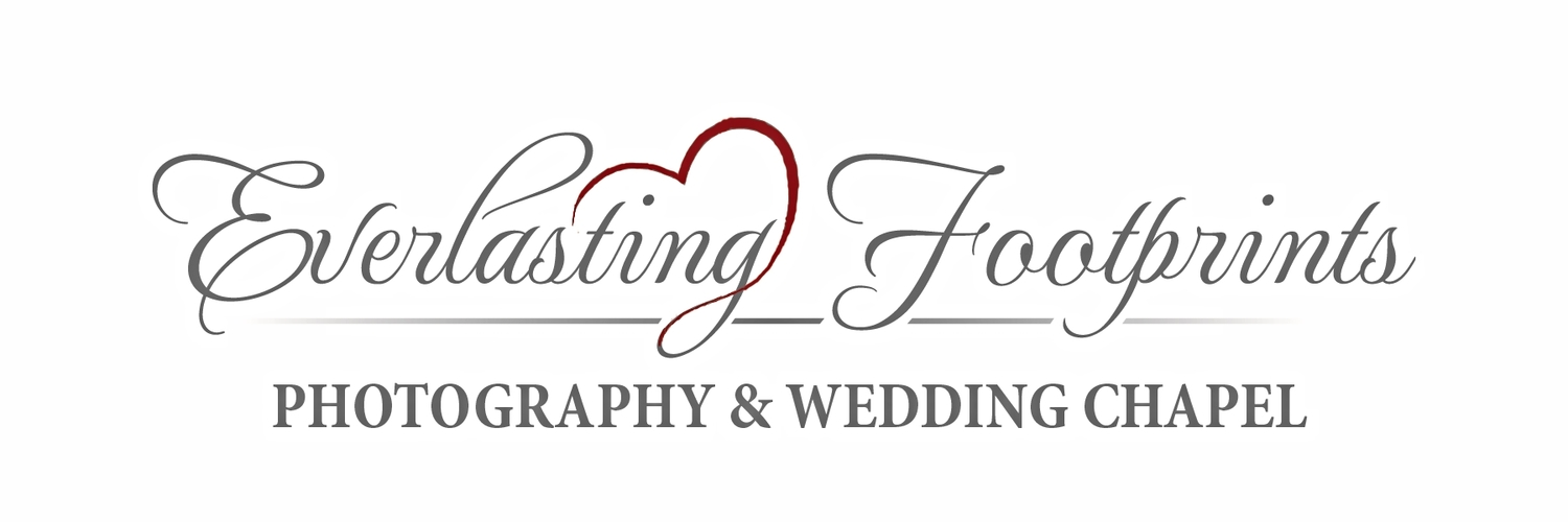 Everlasting Footprints Photography & Wedding Chapel